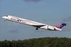 BritishJET.com (Hello) McDonnell Douglas MD-90-30 HB-JIB (msn 53553) LGW (Antony J. Best). Image: 935273.