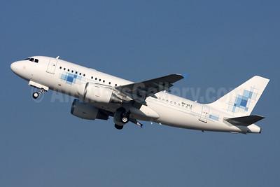 Comlux Aviation (Malta) Airbus A319-115 (ACJ) Elite 9H-ALX (msn 4470) ZRH (Andi Hiltl). Image: 951167.