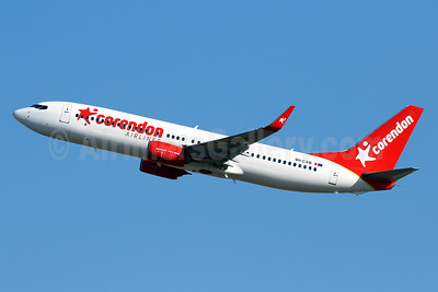 Corendon Airlines (Europe) Boeing 737-85R WL 9H-CXB (msn 42799) PMI (Javier Rodriguez). Image: 951052.