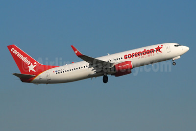 Corendon Airlines (Europe) Boeing 737-8F2 WL 9H-TJA (msn 34409) RTM (Marco Finelli). Image: 943384.