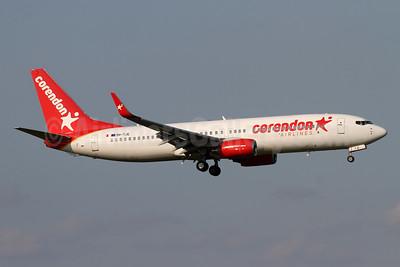 Corendon Airlines (Europe) Boeing 737-85R WL 9H-TJE (msn 35106) ZRH (Andi Hiltl). Image: 954752.