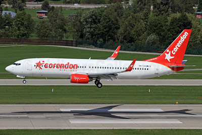 Corendon Airlines (Europe)