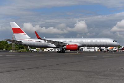 JetMagic Boeing 757-23A WL 9H-AVM (msn 24527) MPL (Ton Jochems). Image: 943703.