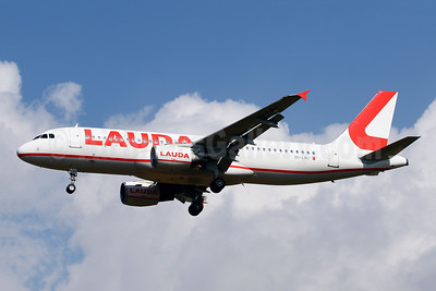 Lauda (Europe) (Malta) Airbus A320-214 9H-LMJ (msn 5140) PMI (Javier Rodriguez). Image: 951369.