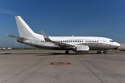 Maleth-Aero Boeing 737-548 WL 9H-MAC (msn 24968) BRU (Ton Jochems). Image: 946747.