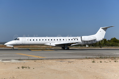 Maleth-Aero Embraer ERJ 145EP (EMB-145EP) 9H-REY (msn 145036) PMI (Ton Jochems). Image: 946748.