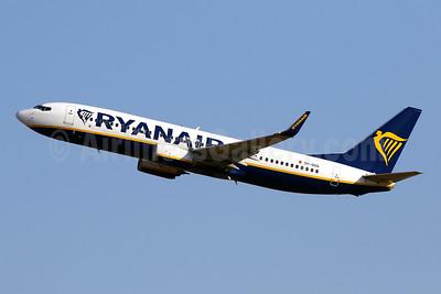 Ryanair (Malta Air) Boeing 737-800 WL 9H-QDQ (EI-FTP) (msn 44766) PMI (Javier Rodriguez). Image: 951047.