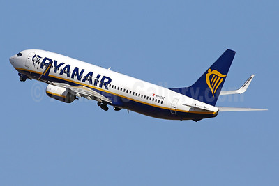 Ryanair (Malta Air) Boeing 737-800 WL 9H-QAE (msn 44812) (Ryanair colors) PMI (Javier Rodriguez). Image: 946824.