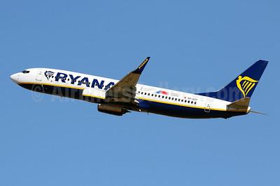 Ryanair (Malta Air) Boeing 737-8AS WL 9H-QCP (EI-FRJ) (msn 44734) PMI (Javier Rodriguez). Image: 951046.