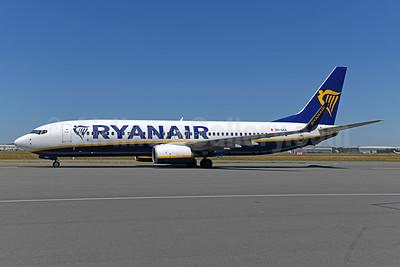 Ryanair (Malta Air) Boeing 737-800 WL 9H-QAA (EI-FZI) (msn 44782) BOD (Ton Jochems). Image: 947080.