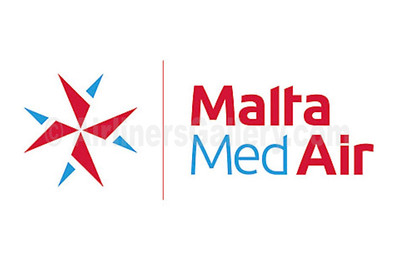 1. Malta MedAir logo