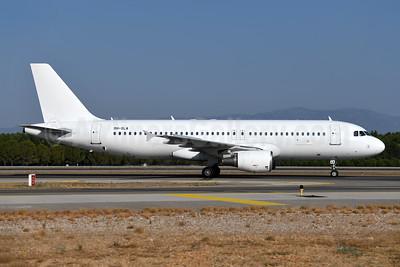 Smartlynx Airlines (Malta) Airbus A320-214 9H-SLA (msn 973) AYT (Ton Jochems). Image:  955378.