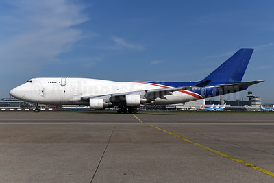 AeroTransCargo (ATC) Boeing 747-412 (F) ER-JAI (msn 26562) AMS (Ton Jochems). Image: 952524.