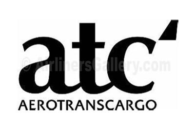 1. ATC - AeroTransCargo logo