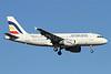 Air Moldova Airbus A319-112 ER-AXL (msn 2849) AYT (Andi Hiltl). Image: 938215.
