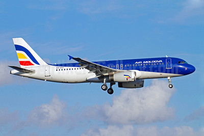 Airlines - Moldova