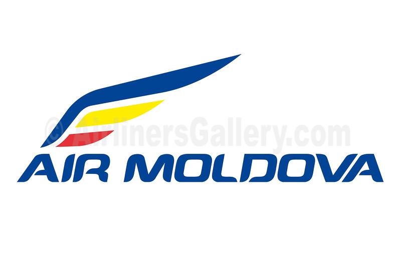 1. Air Moldova logo