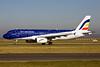 Air Moldova Airbus A320-233 ER-AXP (msn 741) CDG (Ole Simon). Image: 913708.