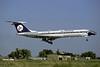 Air Moldova Tupulev Tu-134A-3 ER-65036 (msn 48700) SVO (Christian Volpati). Image: 941232.
