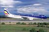 Air Moldova Embraer ERJ 190-100LR ER-ECB (msn 19000325) (Jacques Guillem Collection). Image: 926875.