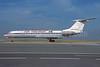 Air Moldova Tupulev Tu-134A-3 ER-65791 (msn 63110) CDG (Christian Volpati). Image: 938217.