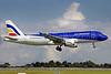 Air Moldova Airbus A320-211 ER-AXV (msn 622) DUB (SM Fitzwilliams Collection). Image: 926874.