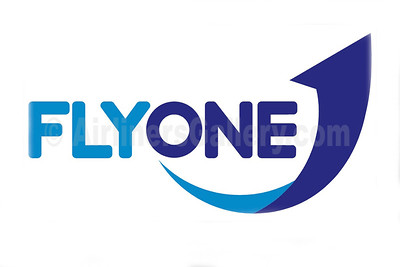1. Fly One logo