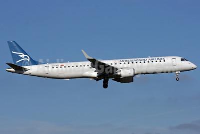 Airlines - Montenegro