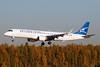 Montenegro Airlines Embraer ERJ 190-200LR (ERJ 195) 4O-AOB (msn 19000283) DME (OSDU). Image: 911504.