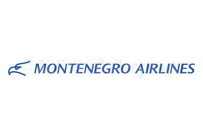 1. Montenegro Airlines logo