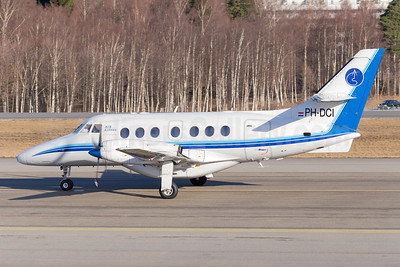 AIS Airlines BAe Jetstream 32 PH-DCI (msn 844) ARN (Stefan Sjogren). Image: 941636.