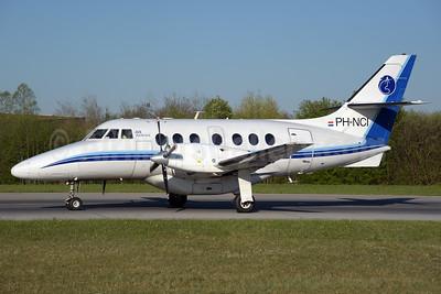 AIS Airlines BAe Jetstream 32EP PH-NCI (msn 844) ZRH (Rolf Wallner). Image: 927325.