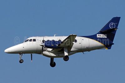 AIS Airlines BAe Jetstream 31 PH-OCI (msn 846) ZRH (Paul Bannwarth). Image: 924090.