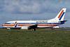 Air Holland Boeing 737-3Y0 PH-OZB (msn 23921) DUB (SM Fitzwilliams Collection). Image: 930699.
