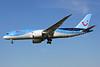 Arke Boeing 787-8 Dreamliner PH-TFL (msn 37228) BWI (Brian McDonough). Image: 927448.