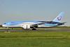 Arke Boeing 787-8 Dreamliner PH-TFL (msn 37228) BWI (Tony Storck). Image: 927672.