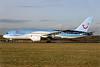 Arke Boeing 787-8 Dreamliner PH-TFK (msn 36427) LTN (Antony J. Best). Image: 925435.