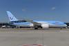 Arke Boeing 787-8 Dreamliner PH-TFM (msn 37229) BRU (Ton Jochems). Image: 927673.