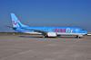 Arkefly (TUI Airlines Nederland) Boeing 737-8K5 WL PH-TFC (msn 35146) AMS (Ton Jochems). Image: 902776.
