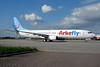 Arkefly (TUI Airlines Nederland) (Futura International Airways) Boeing 737-96N ER WL EC-KQR (msn 32559) AMS (Ton Jochems). Image: 907973.