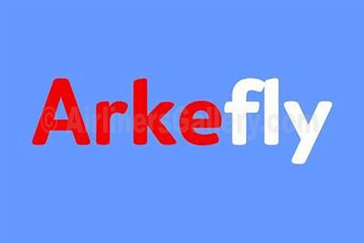 1. Arkefly logo