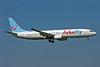 Arkefly (TUI Airlines Nederland) (Futura International Airways) Boeing 737-96N ER WL EC-KQR (msn 32559) AMS (Arnd Wolf). Image: 907973.