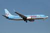 Arkefly (TUI Airlines Nederland) Boeing 737-86N WL PH-TFD (msn 38014) AYT (Paul Denton). Image: 912295.
