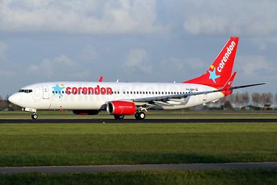 Corendon Dutch Airlines (Corendon.nl)