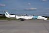 Denim Air (Fly Denim) Embraer ERJ 145MP PH-DND (msn 145406) ZRH (Rolf Wallner). Image: 927604.
