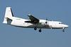 Denim Air Fokker F.27 Mk. 050 PH-JXN (msn 20239) ZRH (Andi Hiltl). Image: 910828.