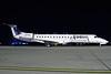 The first Embraer ERJ 145 for Denim Air