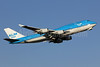 KLM Asia (KLM Royal Dutch Airlines) Boeing 747-406 PH-BFP (msn 26374) NRT (Michael B. Ing). Image: 909777.
