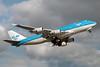 KLM Asia (KLM Royal Dutch Airlines) Boeing 747-406 PH-BFH (msn 24518) YYZ (TMK Photography). Image: 909774.