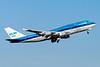KLM Asia (KLM Royal Dutch Airlines) Boeing 747-406 PH-BFH (msn 24518) YYZ (TMK Photography). Image: 909775.